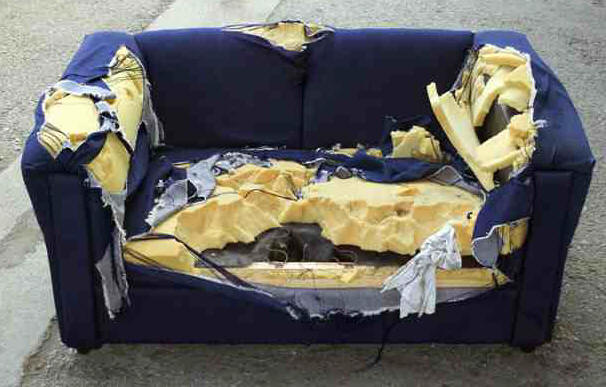 sofa removals
